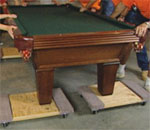 Bruces Billiards And Beyond Of Salisbury Maryland Delmarvas - Pool table movers delaware